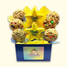 Cookie Arrangements Wonderland Bakery Every Bite Is Enchanting