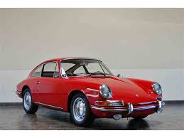 1966 porsche 911 value 1967 porsche 911 for sale on classiccars com 3 available