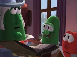 veggie tales easter veggietales an easter carol