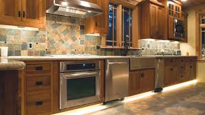 ideas for cabinet lighting in kitchen floor level led lights kitchen design kitchen cabinet