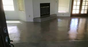 concrete flooring tucson affordable concrete overlay