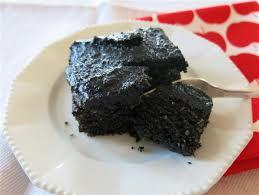 schwarzer sesamkuchen nach surdham göb schmeckt nach mehr