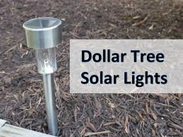 palm tree solar lights diy dollar tree solar light review they work lights for trees