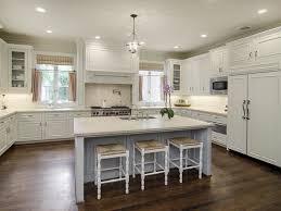 nice kitchen brilliant interior house tour nice kitchen island and range hood
