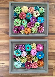 pine cone decoration ideas diy pinecone craft ideas autumn crafts tutorials