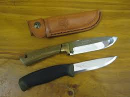 Mora Kitchen Knives by Surviving In Argentina Survival Knife Mora Clipper 860mg