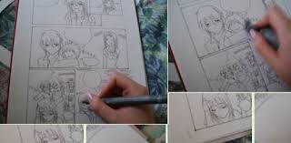 50 clever tutorials and techniques on traditional drawing