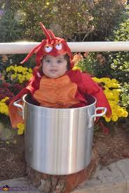 lobster baby costume photo 2 2