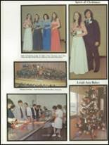 explore 1975 dickson county high school yearbook dickson tn