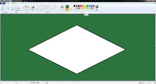 world cup flags how to draw the brazilian flag in paint youtube