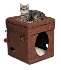 Cool Cat Furniture Midwest Cat Cube Walmart Canada