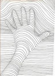 op art coloring pages the lost sock art elements using hands tabby art teacher