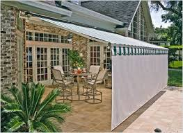 Awnings Accessories Best 25 Patio Awnings Ideas On Pinterest Deck Awnings