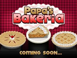 jeux de cuisine papa cupcakeria papa s bakeria free flash flipline studios papas