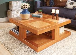 coffee tables woodsmith plans