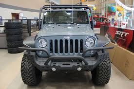 jeep body armor bumper check out this capital customs original 4 5