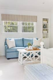 Sofa Table Against Wall Sofa In Front Of Window Design Ideas