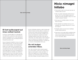 brochure word brochure template tri fold