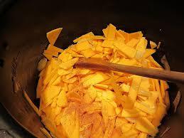 cuisiner les butternuts comment cuisiner le butternut velouté de butternut au cookéo