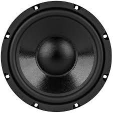 kenwood home theater powered subwoofer dayton audio dcs205 4 8