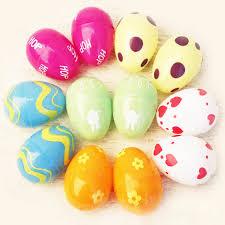 foam easter eggs 1pc new foam easter eggs picks on sticks easter kindergarden party