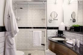 Bathroom Interior Design Ideas Indigo Hotel Chelsea Manhattan New - New york bathroom design