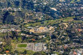 Bel Air Mansion Real Estate Investor Building Behemoth Bel Air Mansion Curbed La