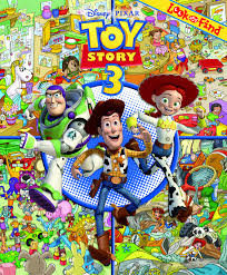 toy story 3 art mawhinney 9781605531342 amazon
