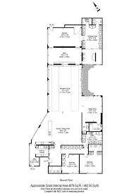 bold and modern london penthouse floor plans 12 terrace home act