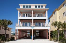 Gulf Shores Al Beach House Rentals by Casa Playa On Gulf Shores