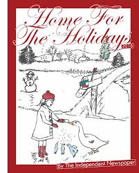 home for the holidays 2016 by the independent newspaper issuu