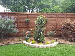 texas best stain fence company construction staining repair