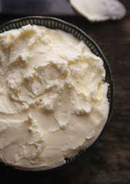how to make homemade butter using cream and salt kitchen