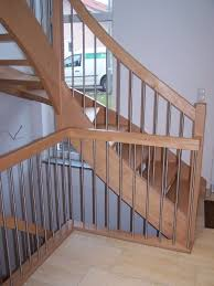 handlauf holz balkon schreinerei treppen mixl gewendelte treppen