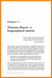 Emt Resumes 6 Biographical Sketch Examples Emt Resume