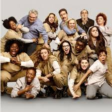 Oitnb Halloween Costumes Group Costumes Halloween