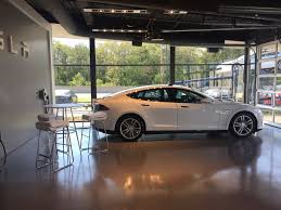 tesla dealership tesla sales model gets relief in north carolina in surprise late