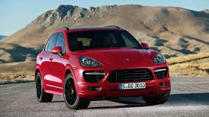 porsche suv 2014 best luxury suv guide u2014 gentleman u0027s gazette