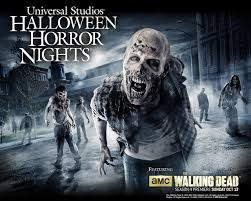 halloween horror nights october 17 scare zone photo update for universal orlando s halloween horror