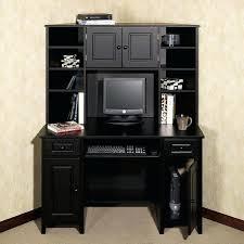 bookcase corner desk and bookcase set corner computer desk with