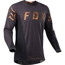 fox motocross pants fox racing copper moth limited edition gear set review