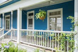 tye street porch refresh with kilz paint thou swell
