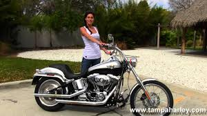 2004 harley davidson fxstd softail deuce pics specs and