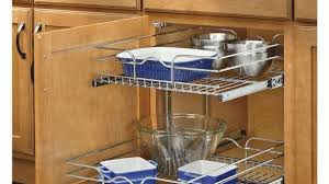 Pullouts For Kitchen Cabinets Lovely Kitchen Cabinet Pull Outs Base Shelving Storage Salevbags