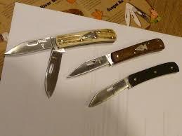 strsback yard knife works a