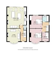cardiff residence floor plan birchfield crescent victoria park cardiff