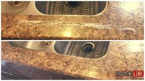 help u2013 my granite cracked in front of the sink surface link