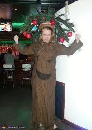 Tree Halloween Costume Talking Apple Tree Wizard Oz Costume Costumes