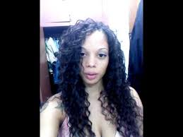 crochet weave with deep wave hairstyles for women over 50 new braid for wavy hair images best glaze implants yummy hair