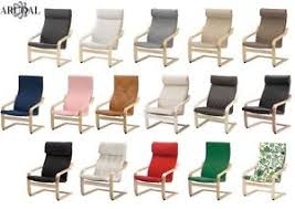 poltrona poang ikea ikea po繖ng armchair replacement cover various colours chair not
